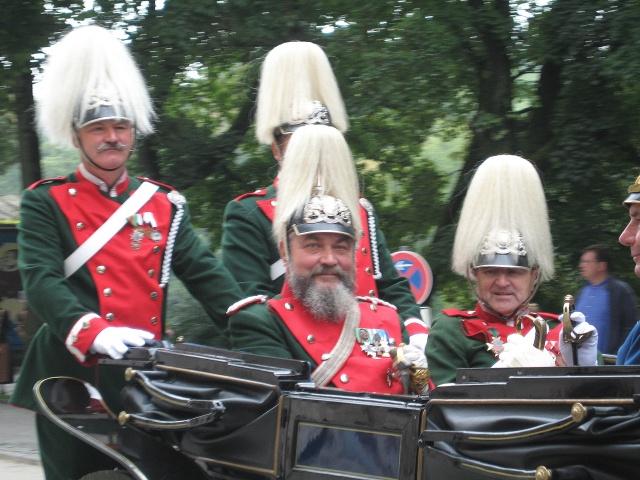 Oktoberfestzug 2010