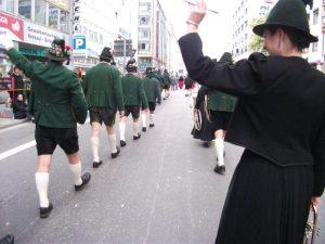 Oktoberfestzug 2012